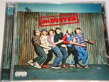 McBusted - McBusted CD Album