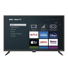 "onn. 32"" Class 720P HD LED Roku Smart TV"