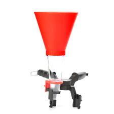 Car Engine Oil Funnel Kit Universal Spillproof Filter Priming Funnel Filling Set