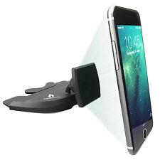 Infernal Innovations Magnetic Car Phone Mount CD SLOT -  Samsung iPhone LG