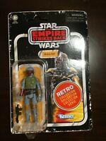 Star Wars Boba Fett Prototype Black Series Collection Walmart 3.75 mandalorien