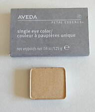 Aveda Petal Essence Single Eye Color Eyeshadow Callalily 923 Talc & Oil Free NIB