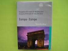 DVD NAVIGATION MERCEDES BENZ AUDIO 50 APS 2010 A B CLS E GL M R NTG 2.5 TÜRKIS