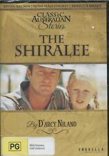 The Shiralee - Bryan Brown, Noni Hazlehurst, Rebecca Smart  - DVD