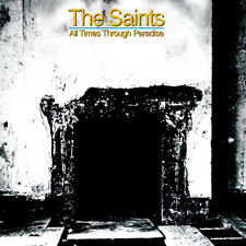 SAINTS ALL TIMES THROUGH PARADISE CD NEW