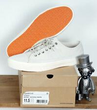 Huf Worldwide Footwear Skate Schuhe Shoes Hupper 2 Lo Natural White 11,5/45