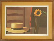 Harvey Edwards Lithograph: Sweet Romance