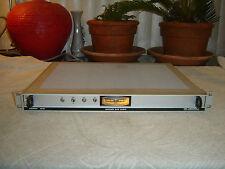 CBS Audimax 4440, Compressor Limiter, Vintage Rack