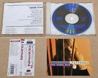 MARIANNE FAITHFUL - THIS LITTLE BIRD, ORG 1994 JAPAN CD + OBI, FREE SHIPPING!