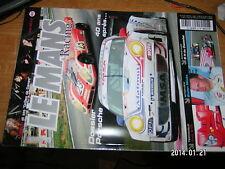 Le Mans Racing n°60 Dossier Porsche 40 ans apres Audi R15 S.Mucke Castellet