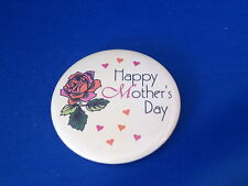 """""""Happy Mother'S Day"""" Lot of 12 Buttons pins pinbacks New! Mom Store - Resale"""