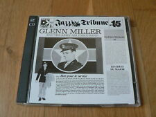 Glenn Miller And The Army Air Force Band : Jazz Tribune No. 15 - 2CD BMG France