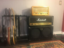 Marshall JCM 900 4100 Series 100W Head (early 90's)
