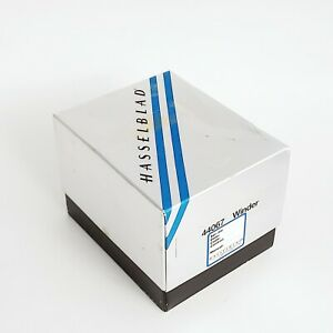 Genuine Hasselblad Winder 44067 For 2000 FCW and 2003 FCW.  MINT IN BOX!