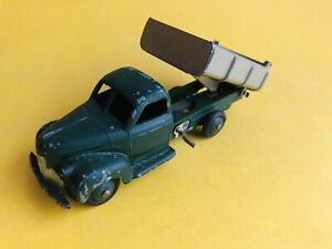 French Dinky 25 Studebaker Truck Made In France