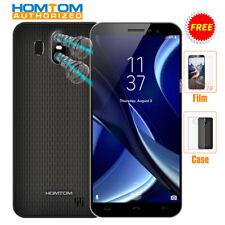 HOMTOM S16 18:9 5,5'' FHD Handy mit Fingerprint Ohne-Vertrag 2GB+16GB Smartphone