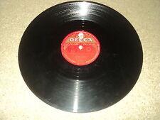 """@ SPADE COOLEY 78 TOURS rpm 10"""" FRANCE CARMEN'S BOOGIE"""