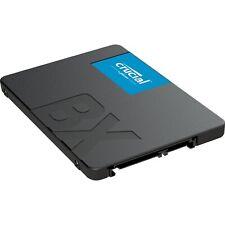 """Crucial BX500 240 Go SATA  Interne, 2,5"""" Disque Dur SSD (CT240BX500SSD1)"""