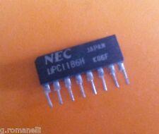 UPC1186H Circuito Integrato amplificatore audio