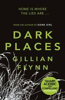 Dark Places,Gillian Flynn- 9780753827031