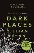 Dark Places,Gillian Flynn- 9780753827031
