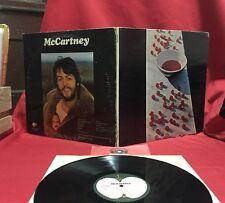 McCartney – McCartney – Vinyl, Lp,Gat 1970 - Press Usa