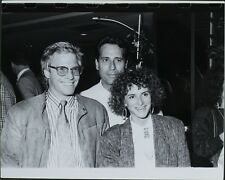John Manulis (American Theatre Producer), Dick Rudolph (Songwriter) HOLLYWOOD