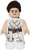 """LEGO Star Wars 14"""" Inch Jedi Rey Plush Collectible Character Lego Hands NWT"""