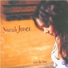Norah Jones Feels Like Home - CD Album 2004