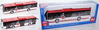 Siku Super 3734 Stadtbus MAN Lion's City Solobus SSC Sondermodell 1:50