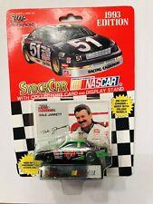 NASCAR Racing Champions 1994 Edition #5 Jeff Burton Officially Lic. by Nascar