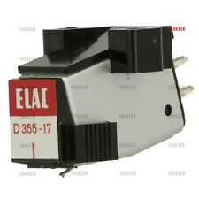 Elac STS 355-17 MM Moving Magnet Tonabnehmer / Cartridge