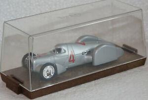 Brumm Modellauto Audi Auto Union Rekordwagen 1935 in OVP 1:43 in OVP