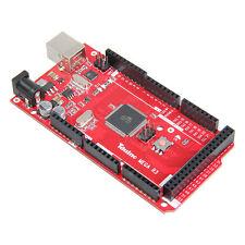 Geeetech ATmega2560 Mega R3 Powerful than mega 2560 shield compatible Arduino