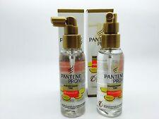 x2 Pantene pro v anti  age / hair fall loss tonic,  Superior german product