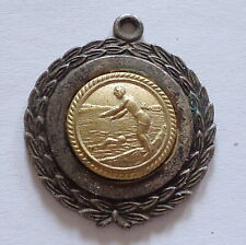 Vintage Swimming Club AGTSC Medal Medallion Prize (p)