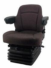 Sears 5545 Case, Caterpillar, John Deere Tractor Seat 12V air w/Swivel