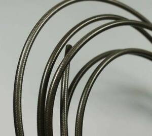 HYDRAULIC BRAKE BRAIDED YARN HOSE SUIT SHIMNAO AVID SRAM HAYES 3 METERS 9.8FT