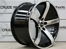 "19"" BLADE ALLOY WHEELS FITS BMW E34 E39 E60 E61 F11 F10 5 6 SERIES F13 F06 E63"