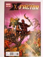 Comics: MARVEL: X-FACTOR #227