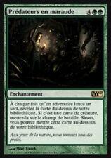 Prédateurs en maraude - Lurking Predators - Magic mtg -