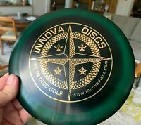 (FEEDMORE DONATION) Disc Golf Innova First Run Proto OOP Prototype Groove PDGA