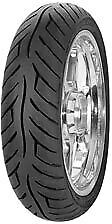 Avon Tyres Roadrider AM26 Tire 120/80V-16 90000000682 120/80-16 front or rear 16