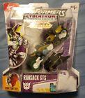 Hasbro Transformers Cybertron Scout Class Ransack GTS NEW
