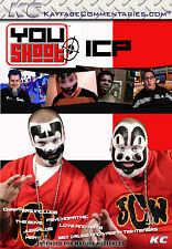 Official YouShoot : Insane Clown Posse ICP Interview DVD