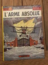 LEFRANC L'ARME ABSOLUE