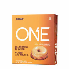 ONE Protein Bar - Maple Glazed Doughnut