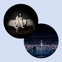 Billie Eilish - When We All Fall Asleep, Where Do We Go? - Pic Disc Vinyl LP