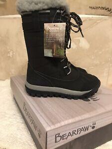 Bearpaw Desdemona Women's Waterproof Boots 6.5/7