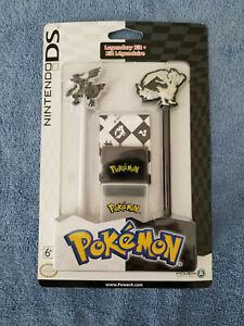 Pokemon: Black & White Version LEGENDARY KIT Nintendo DS & DS Lite - NEW SEALED